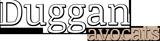 Duggan Avocats | Lawyers Logo